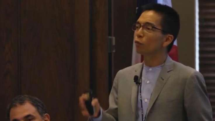 Innovation Speaker John Maeda Says Art Can Help The Economy [VIDEO]